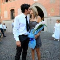 Simone Bolelli ties the knot...Lopez?..who knows?