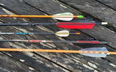 Arrows Matter!