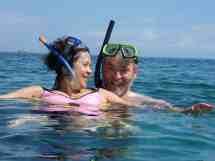 Nassau Bahamas Snorkeling Excursions