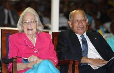 Philip Brave Davis celebrated Arthur D. Hanna as a man who dedicated his life to The Bahamas   Bahamaspress.com