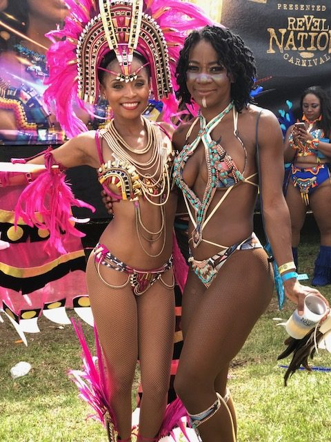 revel nation carnival, revel nation , revel nation carnival review, carnival costumes 2017