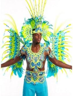 Bahamas carnival costumes 2019
