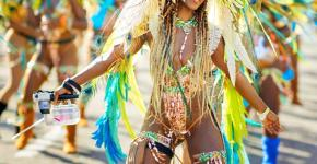 The Luxe Carnival Experience | Sugar Mas 48