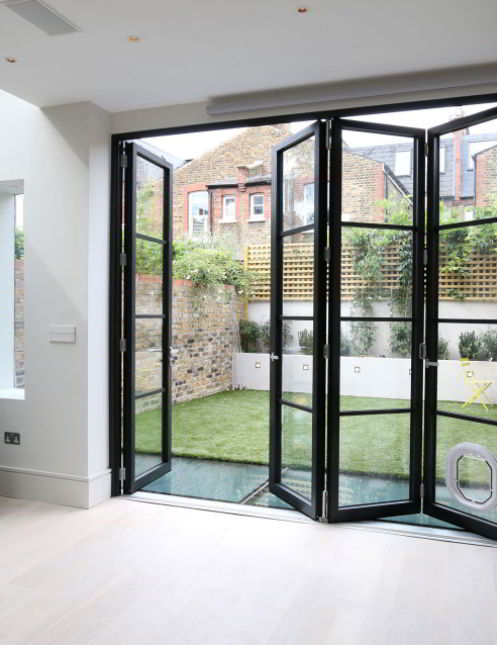 Folding Door Ideas