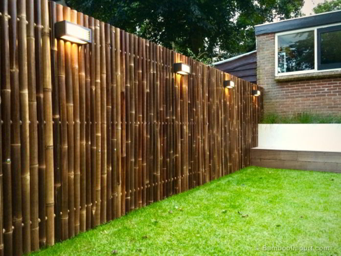 Awesome Picket Fencing Concept
