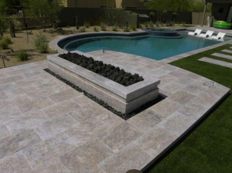 patio border ideas