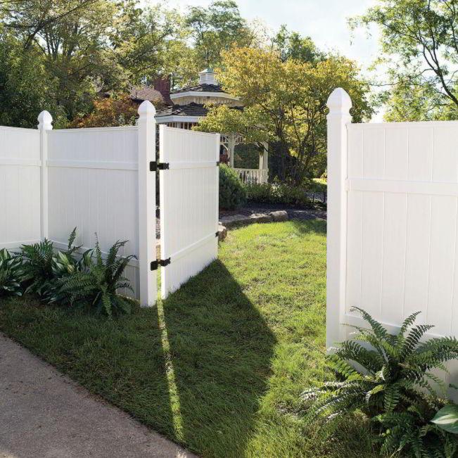 simple gate ideas