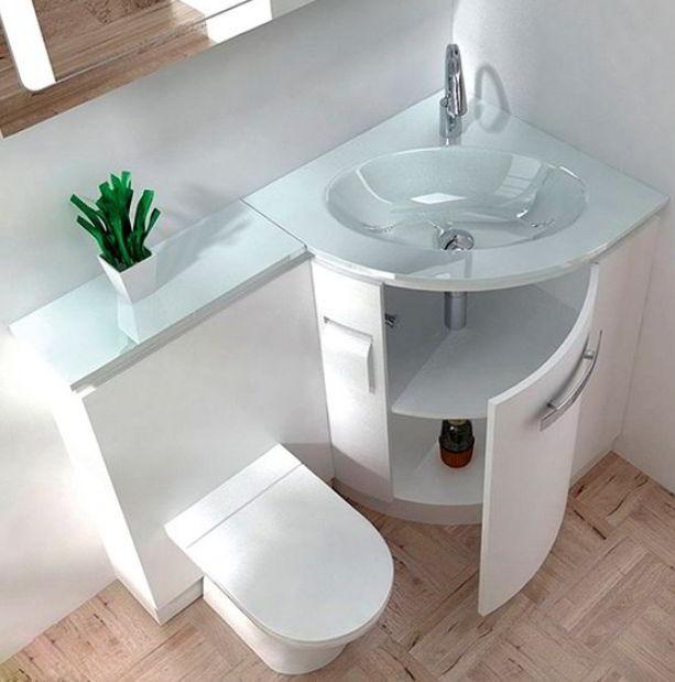 Sink With A Storage Ideas