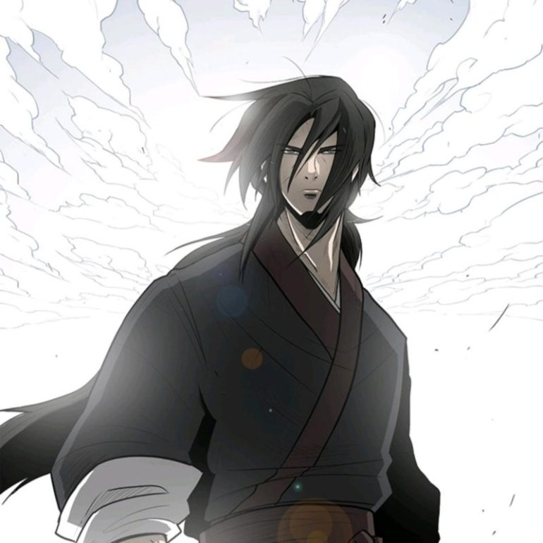 Legend Of The Northern Blade Manhwa