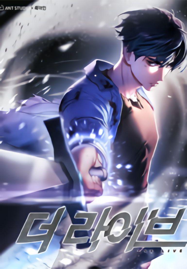 manga like solo leveling