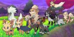 15 Famous Dog Pokémon You Must Find