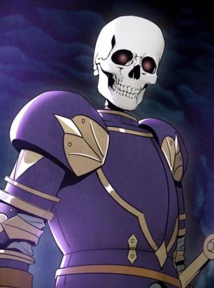 Manga Like Overlord