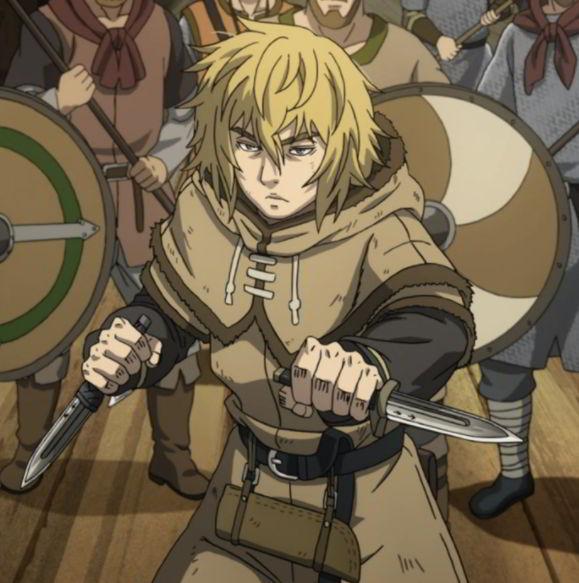 Best Manga Like Kingdom