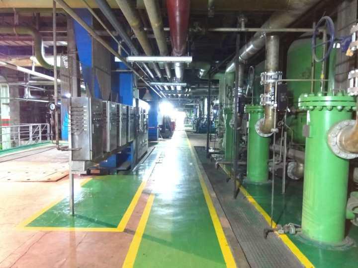 HYDRAZINE HYDRATE Boiler Tek Tinggi & Rendah 35% (N2H4)