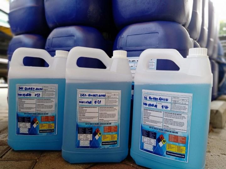 Distributor Desinfektan Murah di Jakarta | 5 Liter