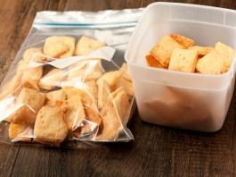 silica gel natural untuk makanan kemasan