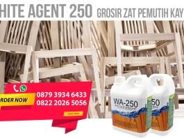 Harga Pemutih kayu WA-250