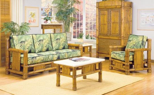 furniture bambu 1
