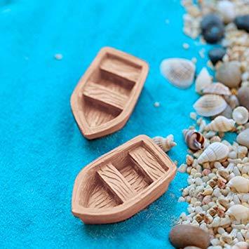 miniature perahu (2)