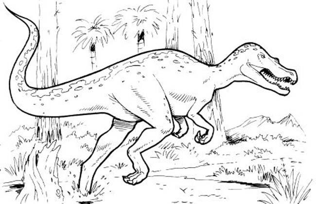 dinosaurs 1  BAHAN SEKOLAH MINGGU