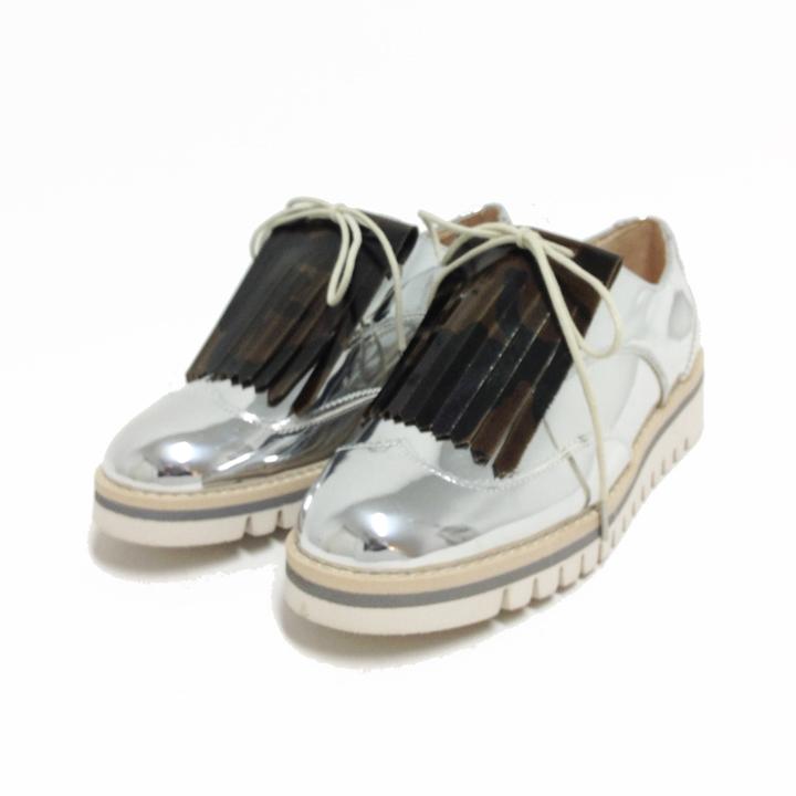 Flecos para zapatos
