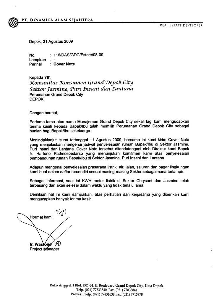 24+ Contoh surat balasan komplain pelayanan yang kurang memuaskan terbaru terbaru