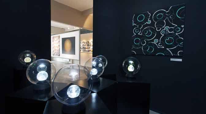El museo de Eduardo Plá, precursor del arte digital argentino