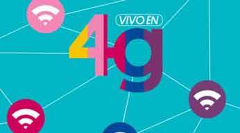 Personal muestra qué se podrá hacer en su red 4G