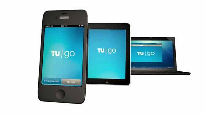 """""""TU Go"""" supera los 300 mil clientes en sólo 8 meses"""