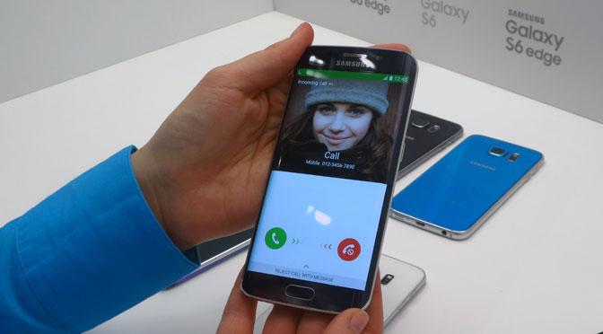 Movistar lanza los nuevos teléfonos Samsung Galaxy A3 y S6