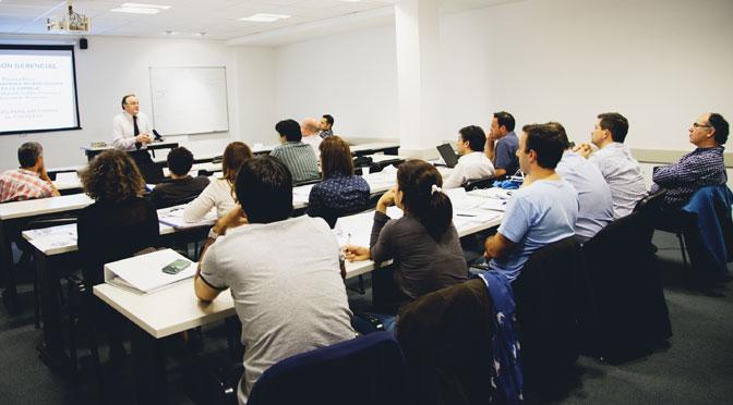 18 alumnos participan en la final de la Olimpíada de Tecnología del ITBA