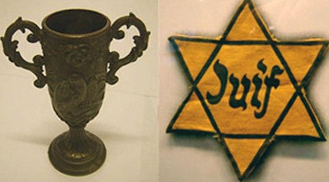 El Museo del Holocausto convoca a mantener vivo el legado de la memoria