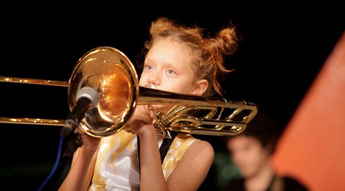 «Iguazú en concierto» convoca a una audición de niños y jóvenes