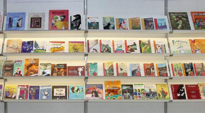 La Feria del Libro premia a educadores por sus producciones editoriales