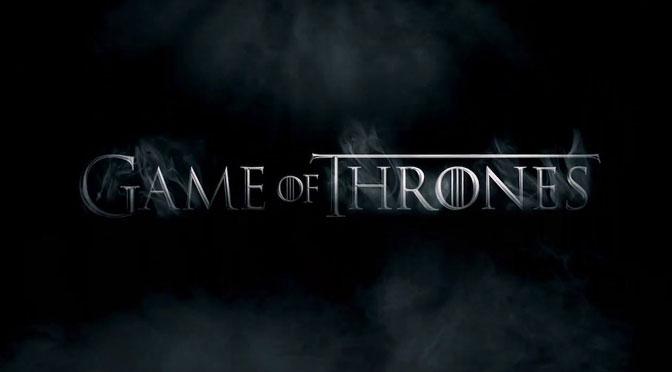 Miembros de Taringa homenajean a Game of Thrones