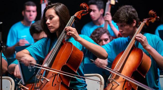 «Iguazú en concierto» se podrá ver gratis en alta definición por Internet