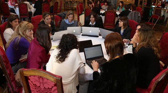 «Tech Camp» para mujeres emprendedoras en Buenos Aires
