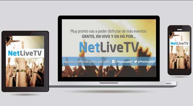 Jornada sobre agro e innovación vía streaming por Provincia Net
