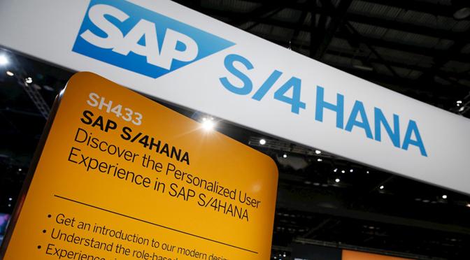 SAP extenderá hasta 2040 el mantenimiento de S/4Hana