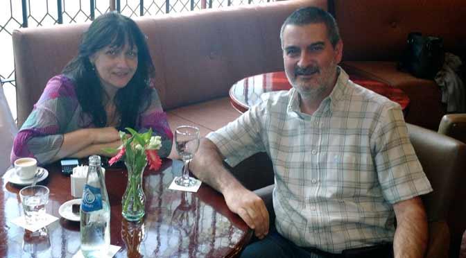 50 años, 50 amigos: Alicia Giorgetti