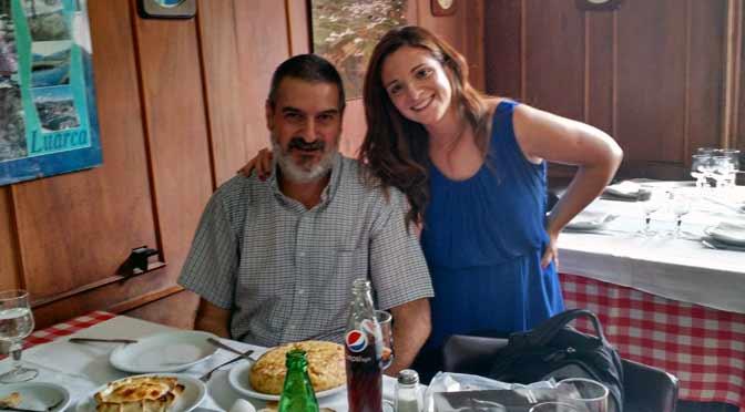 50 años, 50 amigos: Martina Rúa