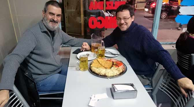 50 años, 50 amigos: Pablo Martín