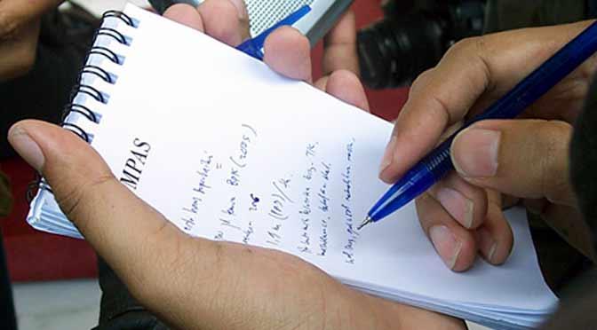 Curso gratuito sobre riesgo y seguridad en el periodismo en América latina