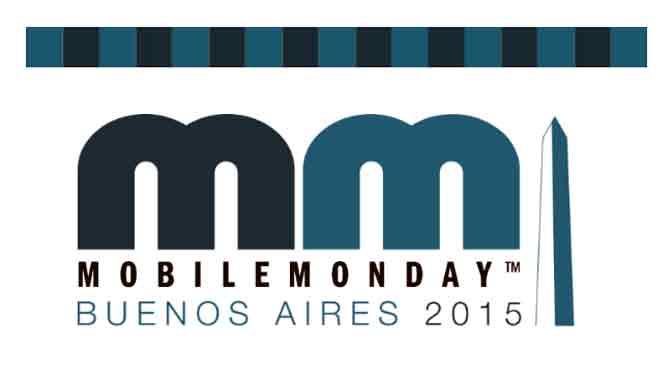 Mobile Monday Buenos Aires tratará la publicidad móvil