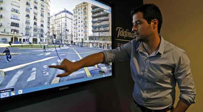 Fundación Telefónica y Samsung capacitan a docentes en innovación educativa
