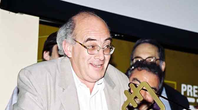 Gabriel Baum: «Lo primero que debería ocurrir con las TIC es conectar el país»