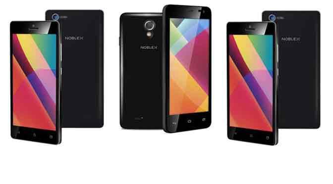 Newsan entra con Noblex en el negocio de los «smartphones» y quiere ser el Xiaomi argentino