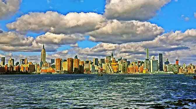 Una «fintech» argentina ofrece invertir en inmuebles de Manhattan por Internet