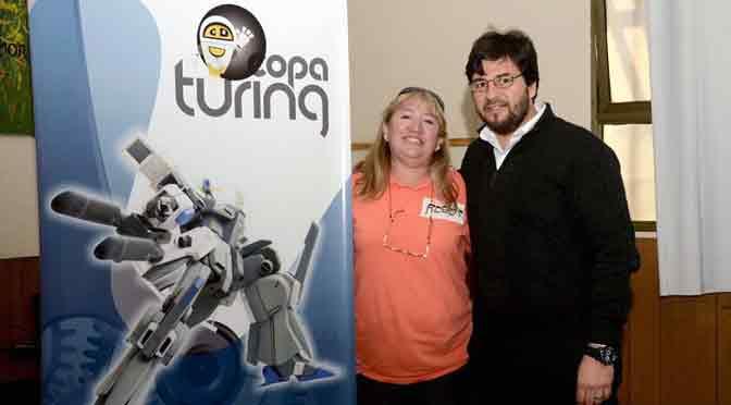 La Copa Turing de la CESSI renueva su apuesta por los robots