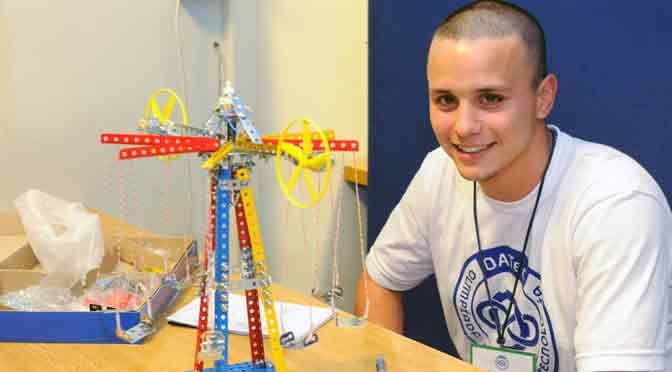 ITBA premia a estudiantes de Mendoza, Buenos Aires y La Pampa en olimpíadas de tecnología